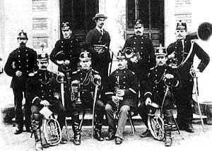25. Januar 1874 – Gründung